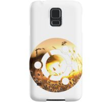 ubuntu - the way i see the world Samsung Galaxy Case/Skin
