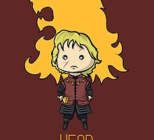 Tyrion Lannister team by itslexatchison