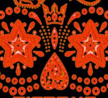 BIGBANG logo Sticker
