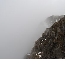 scafell pike, lake district by Buzz1061