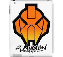 Helmet of Salvation iPad Case/Skin