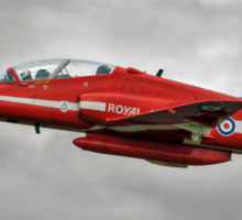 2014 Red Arrows - Duvets,  Phone Cases, Pillows etc Sticker