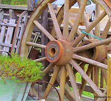 Wheel It In by CUPS