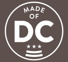 Made of DC (Washington DC) by patrickhills