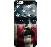 The Fiercest Ron Swanson iPhone Case/Skin