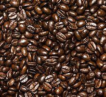 Coffee Beans by snkatk