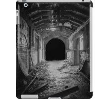 The Tunnel iPad Case/Skin