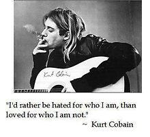kurt cobain quote by kittyholocaust