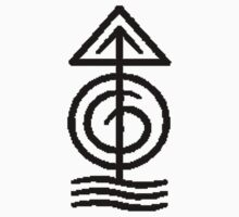 Magisterium Quincunx Symbol Kids Clothes