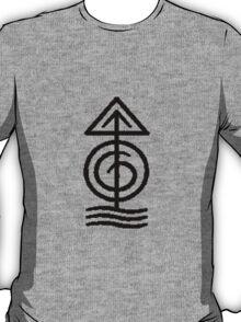 Magisterium Quincunx Symbol T-Shirt