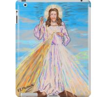 Gesu' iPad Case/Skin