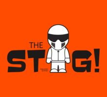 The Stig Kids Clothes