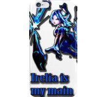 Irelia - Main iPhone Case/Skin