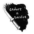 endure and survive by celerywoulise