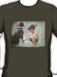 The Touch T-Shirt