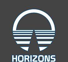 Horizons by idcommunity