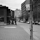 gastown peace by Savannah Regier