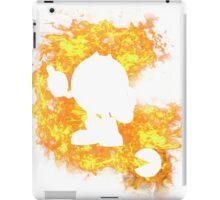Pac-Man Spirit iPad Case/Skin