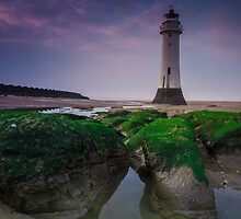 The Lighthouse  by Yorkwaypictures