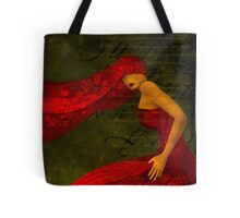 Blown Away Tote Bag