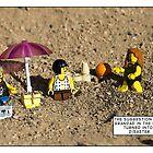 Buried by Bean Strangeways