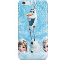 Disneys Frozen iPhone Case/Skin