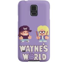 Waynes World TAITO Samsung Galaxy Case/Skin