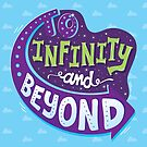 To Infinity And Beyond by Risa Rodil