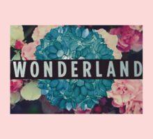 Wonderland Kids Clothes