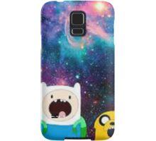 Finn & Jake Samsung Galaxy Case/Skin