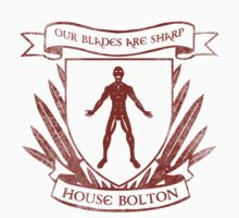 House Bolton T-Shirt
