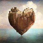 My Heart is my Castle by ChristianSchloe
