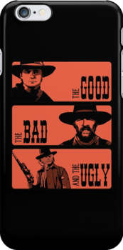 BTTF: The good, the bad and the ugly by dutyfreak