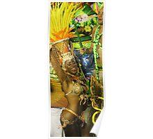 Rio Carnaval Poster
