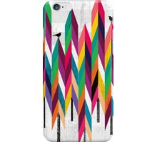 Pinetrees iPhone Case/Skin