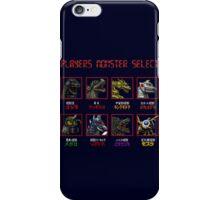 Legends iPhone Case/Skin
