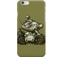 SV-001 iPhone Case/Skin