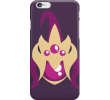 Vel'koz - League of Legends iPhone Case/Skin