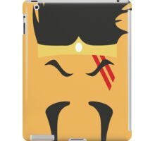 Draven - League of Legends iPad Case/Skin