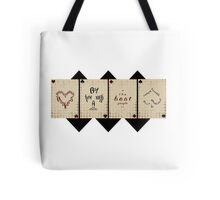 You're Entirely Bonkers Tote Bag