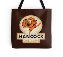 Hancock Gasoline Tote Bag