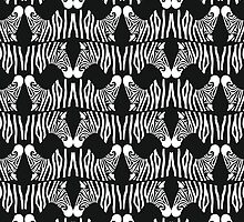 Zebra by juse