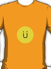 Jack U (Skrillex + Diplo) Smiley Face T-Shirt