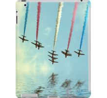 Best pull up now iPad Case/Skin