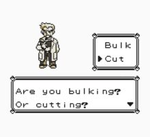 Professor Oak - Bulk or Cut? - Cut edition by PlanetEarth