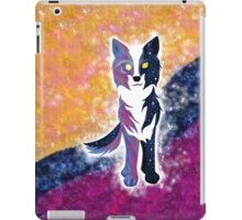Twilight Sky Wolf iPad Case/Skin