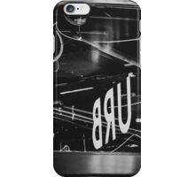 Urban Reflections iPhone Case/Skin