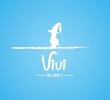 Vivi - Final Fantasy IX by moombax