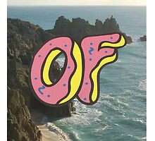 Odd Future by weathermanpat