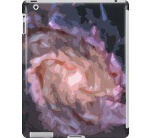 Galaxy Print iPad Case/Skin